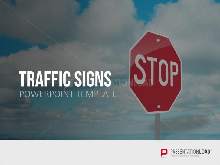 Señales de tráfico _https://www.presentationload.es/traffic-signs-1.html