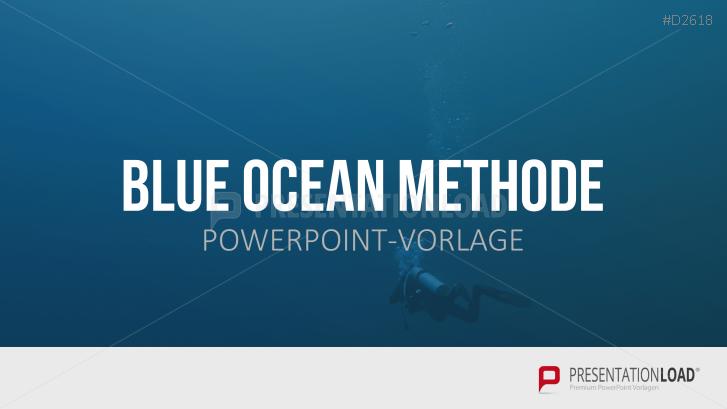 Blue-Ocean-Methode