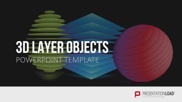 3D Layer Objekte _https://www.presentationload.de/layer-objekte-3d.html