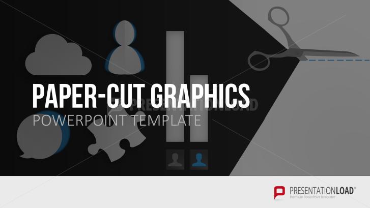 Paper Cut Graphics