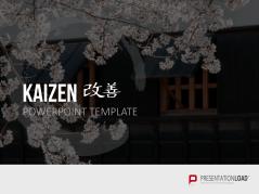 Kaizen _https://www.presentationload.com/kaizen-powerpoint-template.html