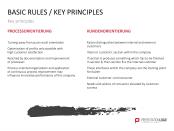 Kaizen PowerPoint Template