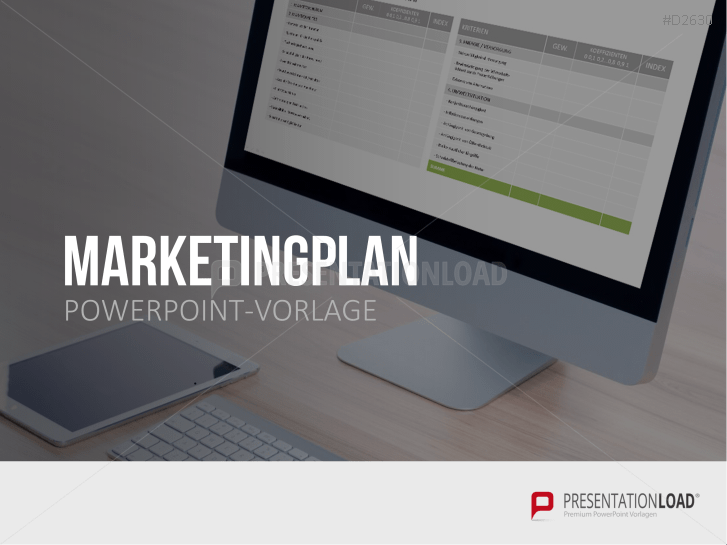 Marketingplan _http://www.presentationload.de/marketingplan.html