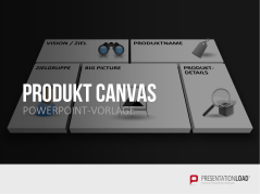 Product Canvas _https://www.presentationload.de/product-canvas-vorlage.html