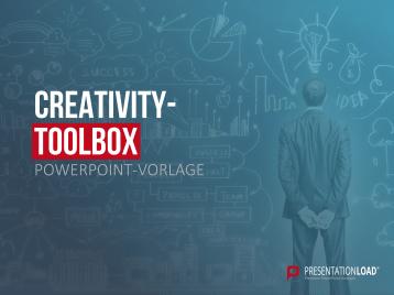 Creativity-Toolbox _https://www.presentationload.de/business/powerpoint-innovationsmanagement-praesentationen/Creativity-Toolbox.html