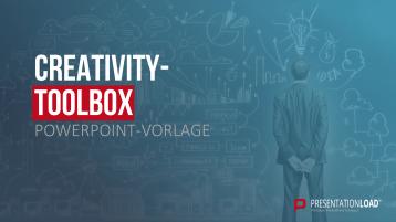 Creativity-Toolbox _https://www.presentationload.de/management/Creativity-Toolbox.html