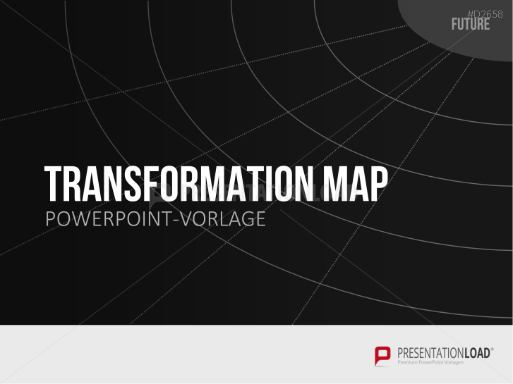 Transformation Map _http://www.presentationload.de/transformation-map.html