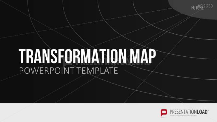Transformation map powerpoint template toneelgroepblik Gallery
