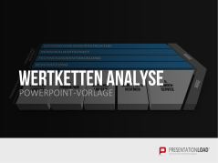 Wertketten-Analyse (Value Chain) _https://www.presentationload.de/wertschoepfungskettendiagramm-powerpoint.html