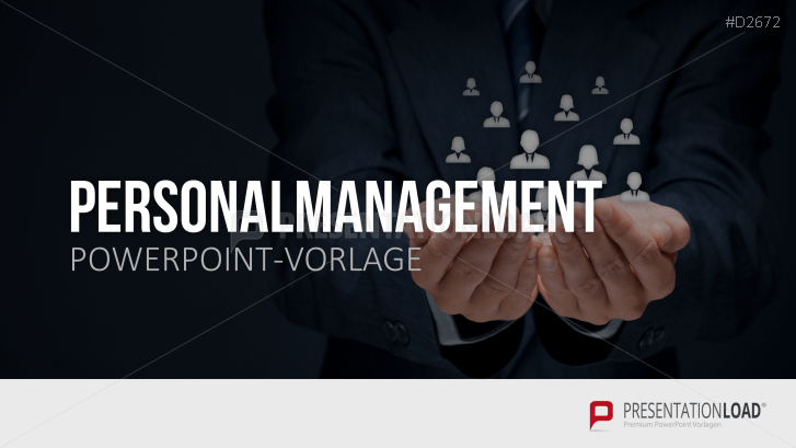 PresentationLoad | Personalmanagement (HRM)