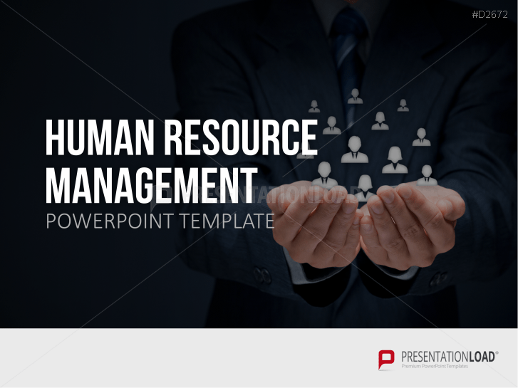 Human Resource Management (HRM) _https://www.presentationload.com/human-resource-management-hrm-models-powerpoint-template.html