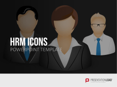 Personalmanagement Icons _https://www.presentationload.de/personalmanagement-hrm-powerpoint-icons.html