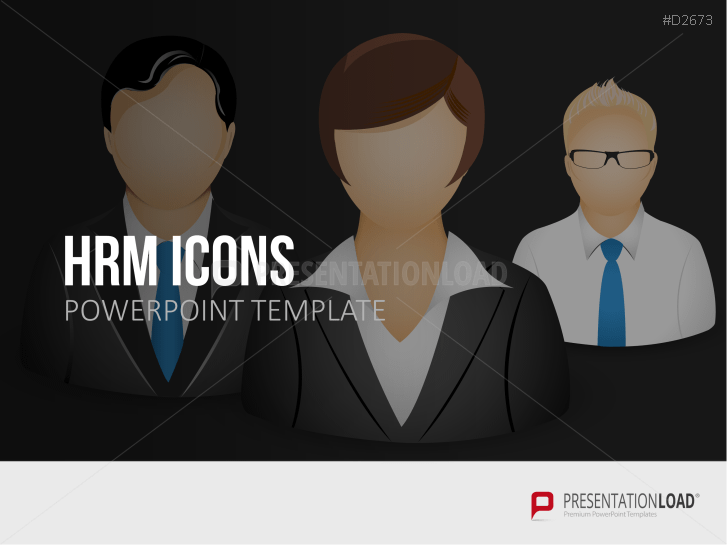Personalmanagement Icons _http://www.presentationload.de/personalmanagement-hrm-powerpoint-icons.html