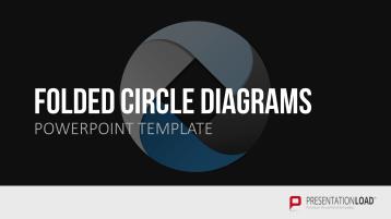 Diagramas circulares plegados _https://www.presentationload.es/plegados-circle-diagramas-powerpoint-1.html