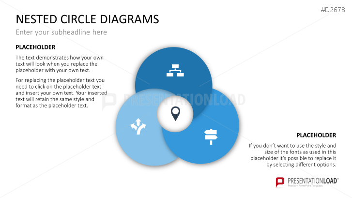 Nested circle diagram wiring diagram portal nested circle diagrams powerpoint template rh presentationload com 3d nested diagram philosophy diagram ccuart Images