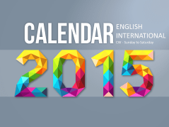 Calendar 2015 _http://www.presentationload.com/calendar-2015.html