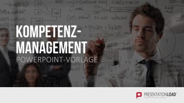 Kompetenzmanagement _https://www.presentationload.de/kompetenzmanagement-powerpoint-vorlage.html