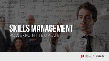 Skills Management _https://www.presentationload.com/skills-management-powerpoint-template.html