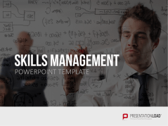 Skills Management _http://www.presentationload.com/skills-management-powerpoint-template.html