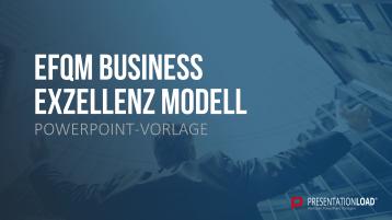 EFQM Business Exzellenz Modell _https://www.presentationload.de/business/powerpoint-qualitaetsmanagement-praesentationen/EFQM-Business-Exzellenz-Modell.html