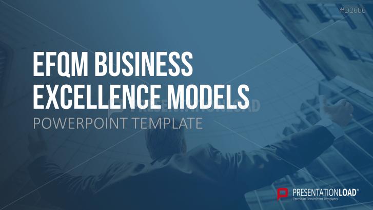 EFQM Business Excellence Model