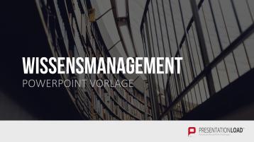 Wissensmanagement _https://www.presentationload.de/wissensmanagement-vorlage.html