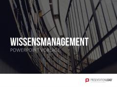 Wissensmanagement _http://www.presentationload.de/wissensmanagement-vorlage.html