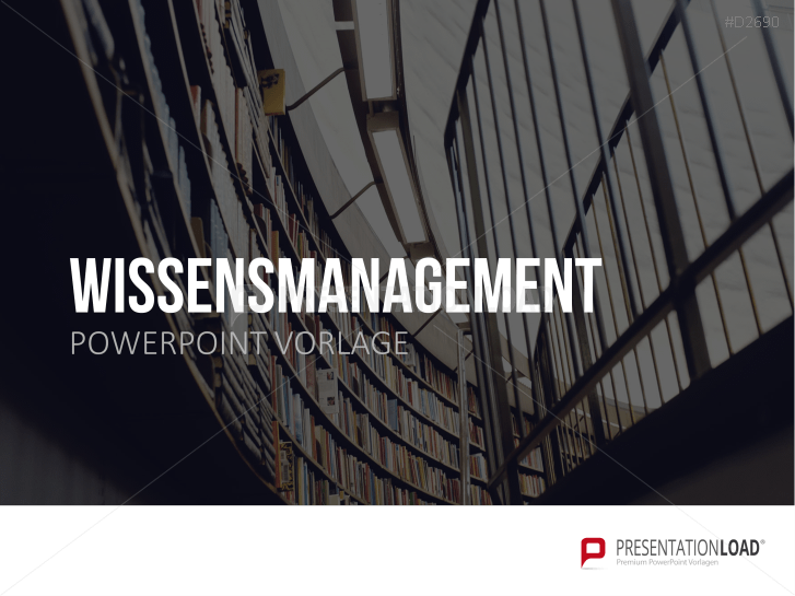 Wissensmanagement _https://www.presentationload.de/wissensmanagement-vorlage.html