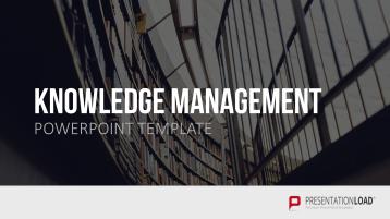 Knowledge Management _https://www.presentationload.com/knowledge-management-template.html