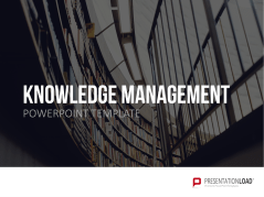 Knowledge Management _https://www.presentationload.com/knowledge-management-template.html