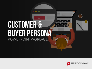 Customer & Buyer Persona _https://www.presentationload.de/customer-buyer-personas-vorlagen.html