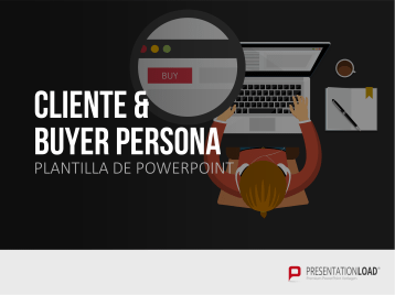 Customer & Buyer Personas _https://www.presentationload.es/customer-buyer-personas-es.html