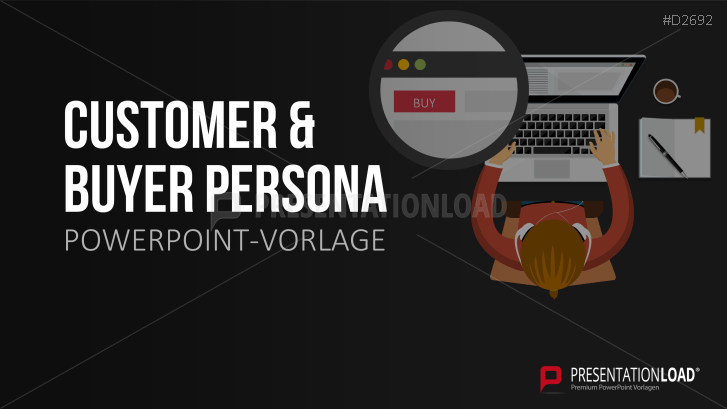 Customer & Buyer Persona