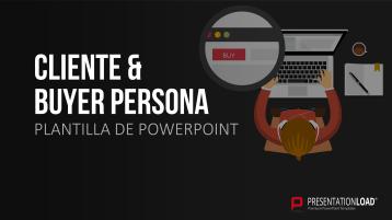 Customer & Buyer Personas _https://www.presentationload.es/customer-buyer-personas-es.html