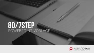 8D/7STEP _https://www.presentationload.de/8d-7step-vorlagen.html
