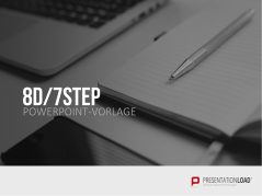 8D/7STEP _https://www.presentationload.de/8d-7step-vorlagen.html