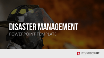 Disaster Management _https://www.presentationload.com/disaster-management-powerpoint-template.html