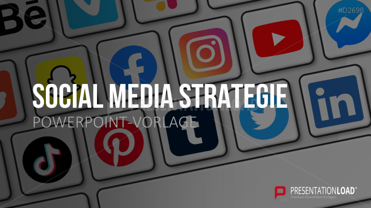 Social-Media-Strategie