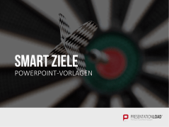 SMART Ziele _https://www.presentationload.de/smart-ziele-vorlagen.html