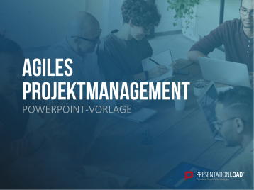Agiles Projektmanagement _https://www.presentationload.de/agiles-projektmanagement.html