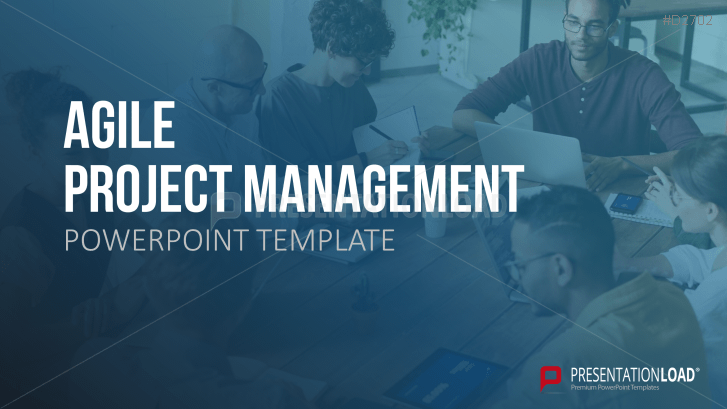 Agile project management powerpoint template toneelgroepblik Image collections