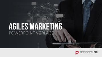 Agiles Marketing _https://www.presentationload.de/business/Agiles-Marketing.html