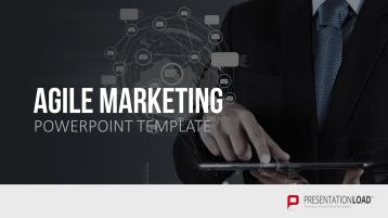 Agile Marketing _https://www.presentationload.com/agile-marketing-powerpoint-templates.html