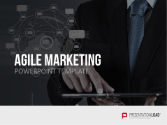 Agile Marketing _https://www.presentationload.com/agile-marketing-powerpoint-templates.html