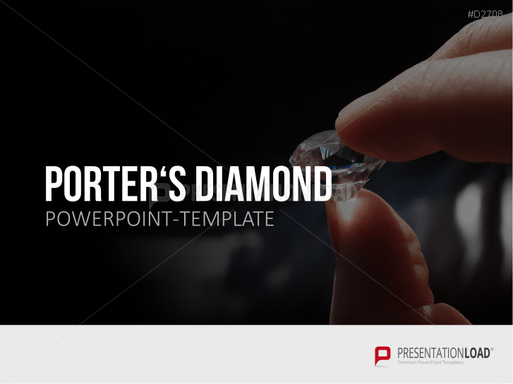 Porter's Diamond _https://www.presentationload.com/porters-diamond-template.html