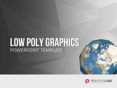 Low Poly Graphics _https://www.presentationload.com/low-poly-graphics.html