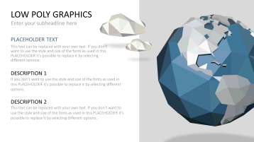 Low Poly Graphics