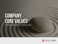 Company Core Values _https://www.presentationload.com/company-core-value-powerpoint-template.html