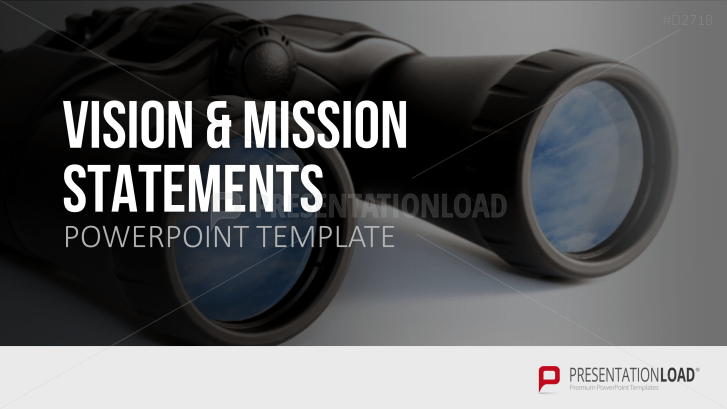 Vision mission statements powerpoint template vision mission statements toneelgroepblik Choice Image