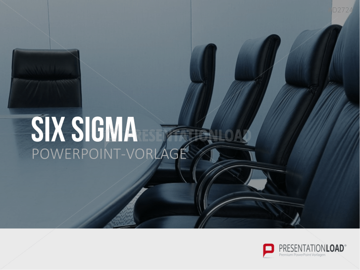 Six Sigma _https://www.presentationload.de/six-sigma-powerpoint-vorlage.html